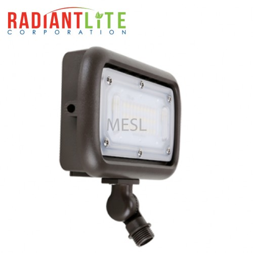 20W 12V Low Voltage Aluminum Mini Flood Light