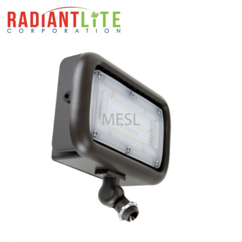 40W 12V Low Voltage Aluminum Mini Flood Light