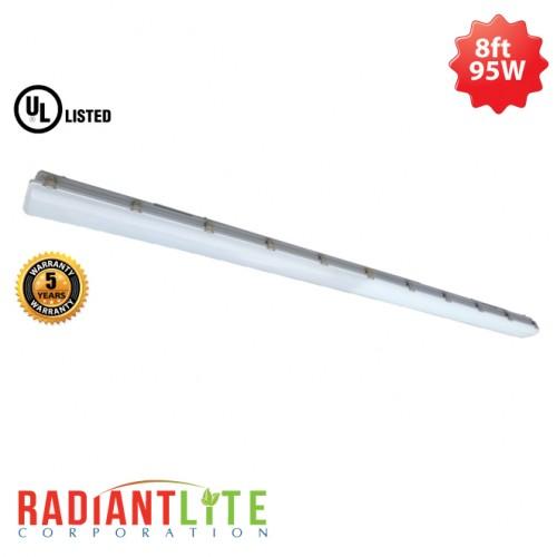 LED VAPOR PROOF FIXTURES