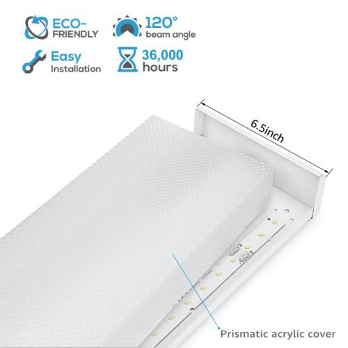 LED WRAP LUMINAIRE (RLWRAP SERIES)