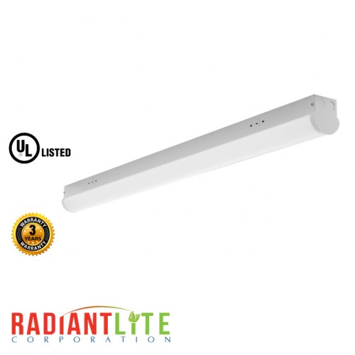 LED STRIP LUMINAIRE 4FT