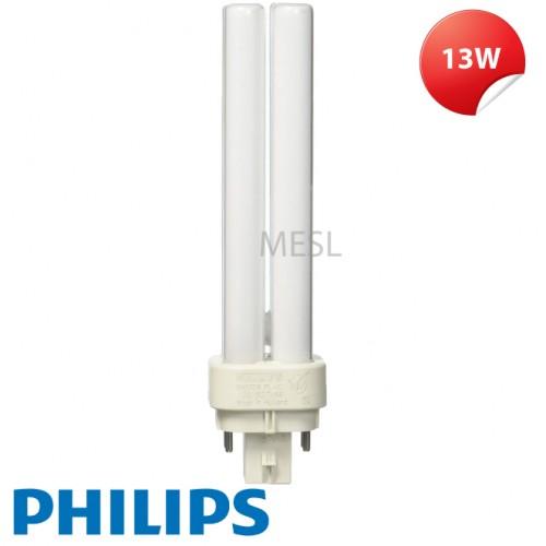 PL-C 13W/827/4P/ALTO (4-Pin)