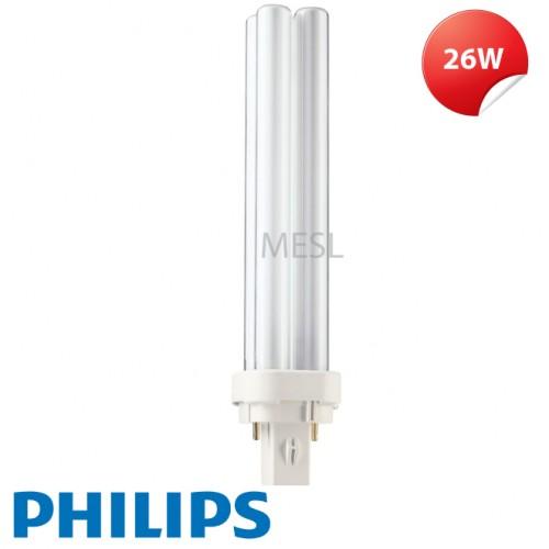PL-C 26W/827/ALTO (2-Pin)