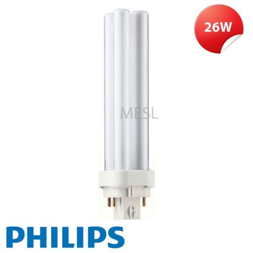 PL-C 26W/827/4P/ALTO (4 Pin)