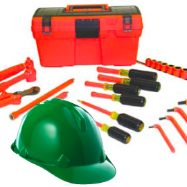 TOOLS, MEASURING TAPES & TESTERS