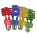 Colored CFL