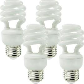 Spiral CFL Bulb