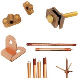 COPPER & LIGHTING PRODUCTS