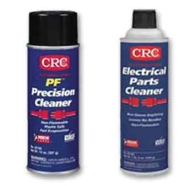 ELECTRICAL & CABLE CLEANERS