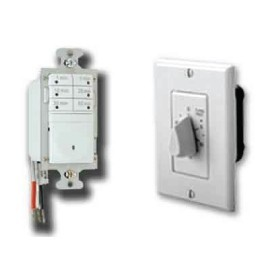 IN-WALL TIME SWITCHES