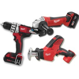 POWER TOOLS, CORDLESS