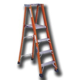 OTHER LADDERS, PLATFORMS & ACCESSORIES