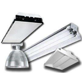 INDOOR COMMERCIAL & INDUSTRIAL LIGHTING