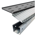 CABLE TRAYS & TRUNKING