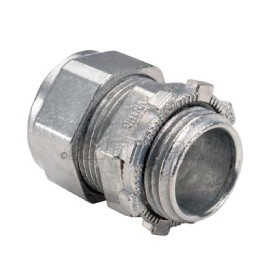 COMPRESSION TYPE CONNECTOR