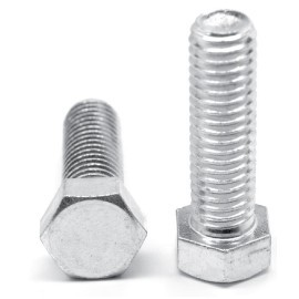 HEX TAP FULLY THREADED BOLT