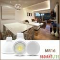 MR(Spot) Lamps