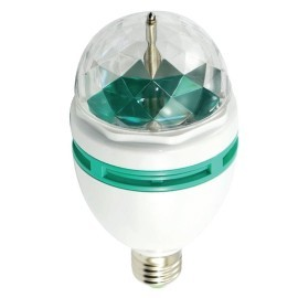 COLOR CHANGING BULB