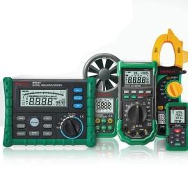 Mastech Tools